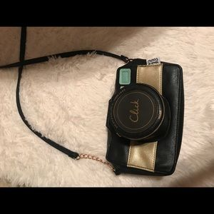 Bags - Camera Handbag!